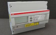Messwandlerzähler ABB DZ 4010 W P Energieverbrauchszähler GHV7840100R0001