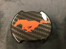 Mustang / F150 / Ford Custom Carbon Fiber Engine Oil Filler Cap EC787 2011-2017