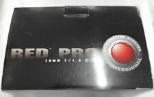 @ RED Pro Prime / RPP EMPTY LENS BOX w/ insert for 18 18mm T2 @