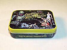 Creature from the Black Lagoon  Original Movie Poster Art Tin Trinket Box 4 inch