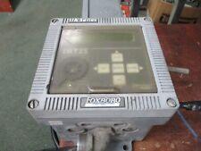 Foxboro IMT-25 Magnetic Flow TransmitterIMT25-PDADB40M-AB 100/120VAC 30VA Used