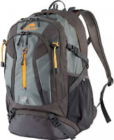 Ozark Trail 36L Kachemak Hydration-Compatible Backpack Multiple Compartment