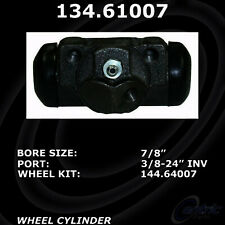 Drum Brake Wheel Cylinder-Front Disc Rear Right Centric 134.61007