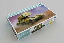 TRUMPETER® 09560 Russian TOS-1 Multiple Rocket Launcher Mod.1989 in 1:35