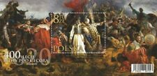 Poland / Polen 2020 - Fi MS 231** 400 years of the Battle of Cecora