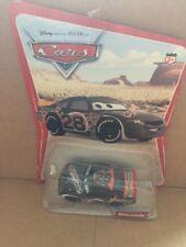 "DISNEY CARS DIECAST - ""Nitroade"" - Desert Card 16 Back - Combined Postage"