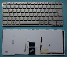 Tastatur SONY Vaio SVE14A3M2ES SVE14A1EP SVE14A1V1EB Beleuchtet Backlit Keyboard