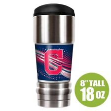 Cleveland Indians Travel Mug Insulated Tumbler The MVP 18oz Stainless Steel