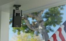 NEW - Ring Stick-Up Cam HD Wireless Outdoor Security Video Camera 2 Way Audio