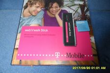 UMTS Stick Web´n´ Walk Stick T-Mobile neu!