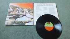 LED Zeppelin Casa del Santo 1973 Jimmy Page K50014