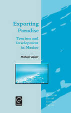 Exporting Paradise (Tourism Social Science Series)-ExLibrary