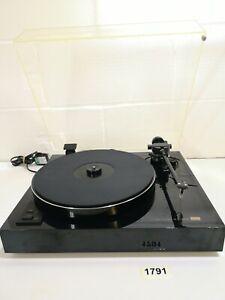 Sansui SR-222 Mk V Belt Drive Turntable Vintage Hifi Separate #1791