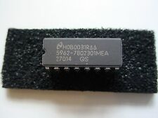 5962-7802301MEA Quad Line Driver IC -55 to 125C Ceramic MIL Version of 26LS31