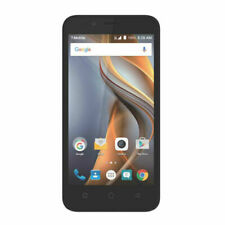 Coolpad Catalyst - 8GB - Gray (T-Mobile) Smartphone
