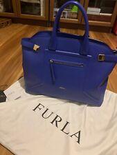 FURLA Alice Large Top Handle Satchel Bag