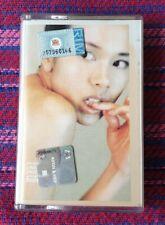 Karen Mok ( 莫文蔚 ) ~ 全身莫文蔚 ( Malaysia Press ) Cassette