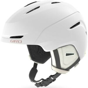 Giro Avera Ladies Snow Helmet Pearl White