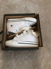 Baby Converse Shoes Size 4