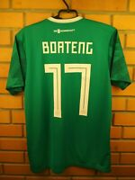 Boateng Germany Jersey 2018 2019 Away MEDIUM Shirt BR3144 Soccer Adidas