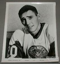 Orig. 1965-66 Pittsburgh Hornets Jimmy Peters Jr. Photo