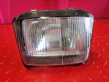 Kawasaki Ninja ex 250 R 250R ex250 Front Headlight head Light lens 2007