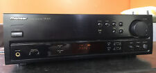 Pioneer SX-205 AM/FM Stereo Receiver Amplifier Tuner Phono Input