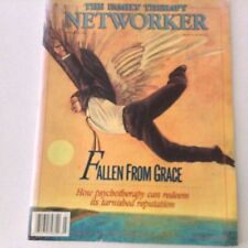 Family Therapy Networker Magazine Fallen From Grace March/April 1995 060517nonrh