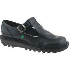 Scarpe da donna Stivaletti Kickers Piatto (Meno di 1,3 cm)