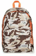 Eastpak Out Of Office Backpack In Camo'ed Desert