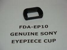 FDA-EP10 - SONY EYEPIECE CUP FOR NEX 7 & 6 a6 & a7000 CAMERAS also the FDA-EV1S
