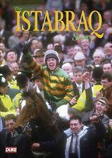 The Istabraq Story (New DVD) Horse Racing National Hunt Hurdling Cheltenham