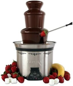 Sephra Elite Chocolate and Fondue Fountain