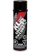RACING GO KART KLOTZ CHAIN OIL LUBRICANT KL611 LUBE 16 OUNCE SPRAY CAN CANS NEW