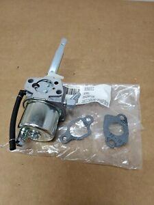 OEM 585020402 SnowBlower Carburetor Ariens 20001368 LCT 03121 03122 Thrower -B13