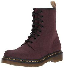Brand new in box DOC MARTENS Vegan Castel cherry boots size 3