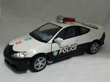 Hasbro Transformers Alternators Binaltech Highway Patrol Acura RSX Autobot Prowl