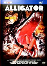 The Great Alligator 1979 DVD NEW/UNSEALED REGION FREE SERGIO MARTINO
