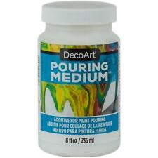 DecoArt Paint Pouring Medium 8oz (236ml)