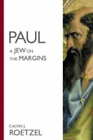 Paul--A Jew on the Margins by Roetzel, Calvin J. Paperback Book The Fast Free