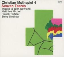 Seaven Teares von Christian Muthspiel (2013)