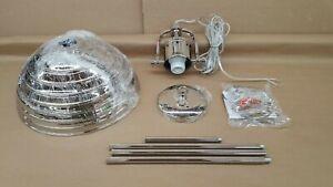 "Minka Lavery Dome Light, 12"" Pendant"