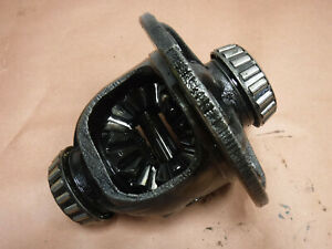 Jeep  YJ TJ XJ ZJ CJ 76-02 Dana 30 3.73 4.10 4.56 Ring Pinion Gear Carrier OEM