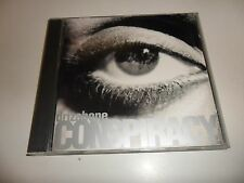 CD  Conspiracy von Driza Bone