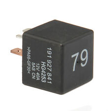 OEM 6-Pin Multi-Use Relay 79# For VW Jetta Golf Passat Touareg Phaeton