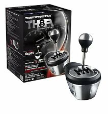 Thrustmaster TH8A Add on Shifter Gear Gearbox High-end for PS4 Xbox One PC NEW