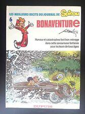 Les meilleurs récits du Journal Spirou N° 6 Bonaventure Mittei BON ETAT