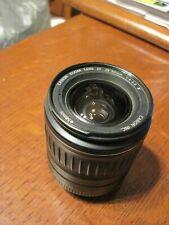 Canon Zoom Lens EF 28-90mm 1:4-5.6 III 58mm  AF/MF Macro 0.38/1.3ft