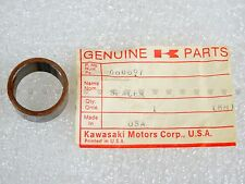 Kawasaki NOS NEW  060697 Outside Spacer Intriguer Inviter Snowmobile Snow 1979