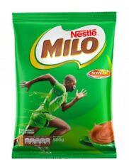 Nestle Milo Instant Malt Hot Chocolate Powder Sachet 500g